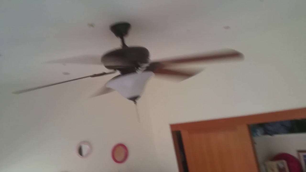 Squeaking ceiling fans energywarden ceiling fan noise www energywarden net aloadofball Gallery