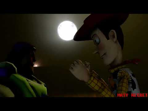 [SFM TS1] YOU ARE A TOY! | Reanimated from movie Toy Story 1