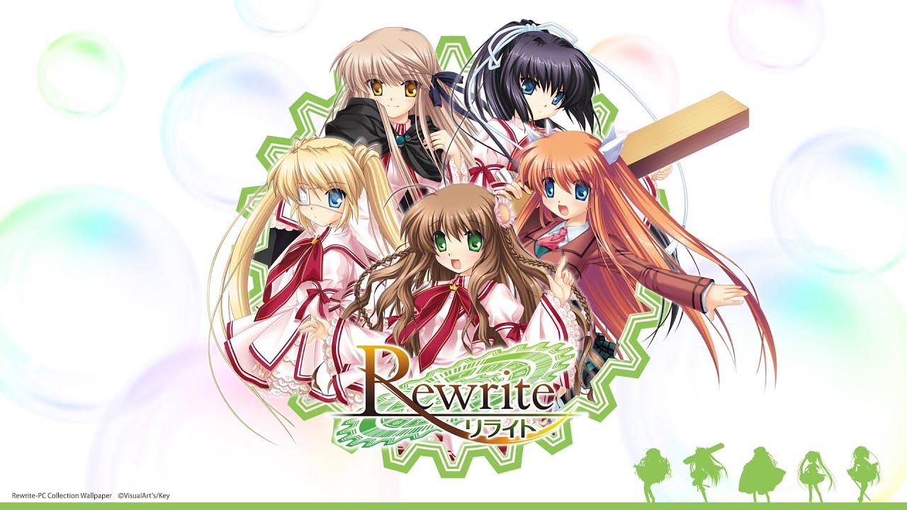 rewrite+