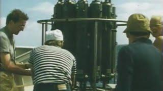 Ковчег в Океане (Док. фильм, международная экспедиция океанографов) КС Обертон 1992 г
