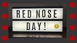 [UPDATED] Berry Insurance Celebrates Red Nose Day 2018 with the Town of Franklin, MA