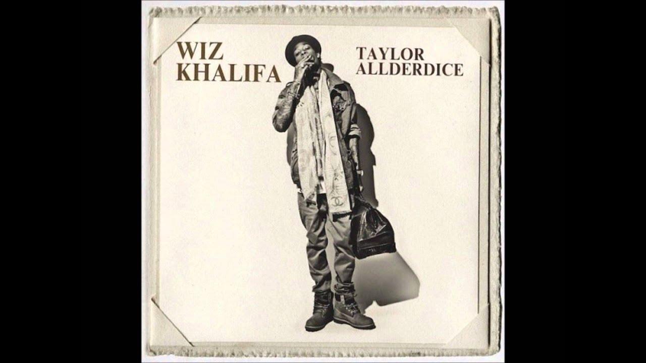 Wiz Khalifa's Best Smoking Anthems