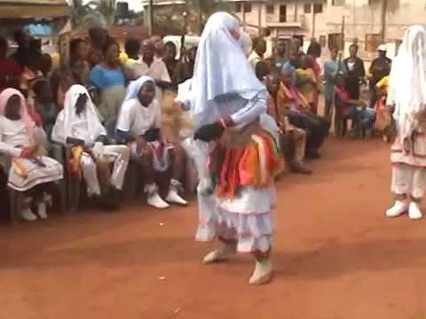 2014 Ogho Amandugba
