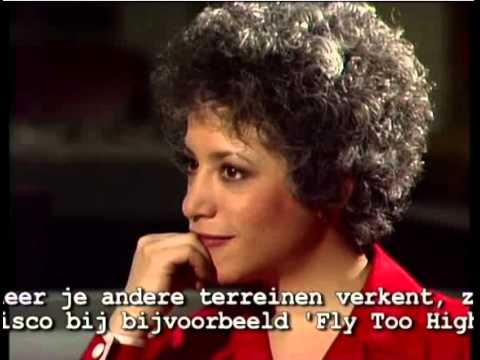 Janis Ian - At Seventeen & Fly Too High  - 1980