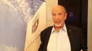 Lancement de l'Executive DBA à Tunis avec Prof. J.M. Peretti
