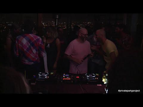 Kolombo  [Private Party Project] Istanbul Dj set