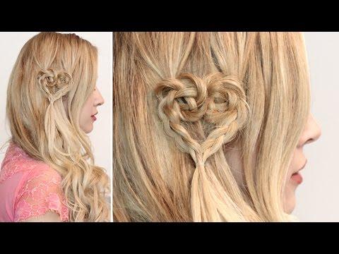braided-heart-hairstyle-❤-cute-hair-tutorial-for-short,-medium,-long-hair