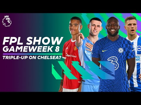 Time to TRIPLE-UP on Chelsea players? How to overcome Pep roulette   FPL Show