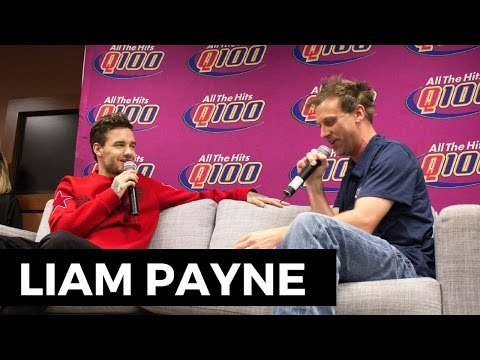 Liam Payne on The Adam Bomb Show - Поисковик музыки mp3real.ru