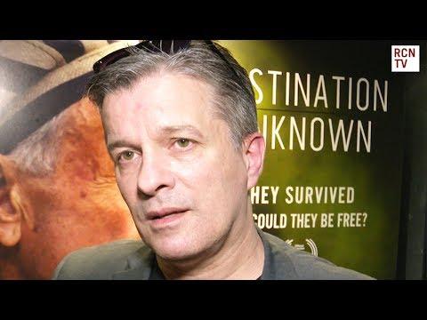 Producer Llion Roberts Interview Destination Unknown