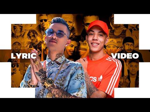 MC Léo da Baixada e MC Don Juan - Te Amava Demais (Lyric Video) Áudio Klap