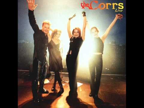 The Corrs - Love to Love you LIVE IN LANGELANDS FESTIVAL
