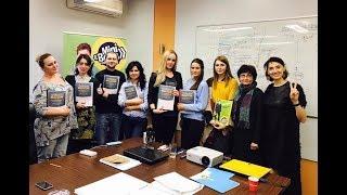 Новый курс: Обучение команд MiniBoss Business School для филиалов в Литве, Украине, Болгарии