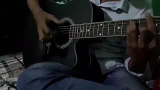 Quăng Tao Cái Boong Guitar Cover ( Dân Quảng Ngãi )