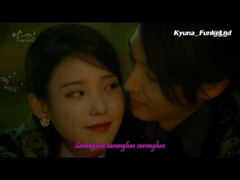IOI - I Love You, I Remember You [Scarlet Heart Ryeo / Moon Lovers MV OST] With Lyrics