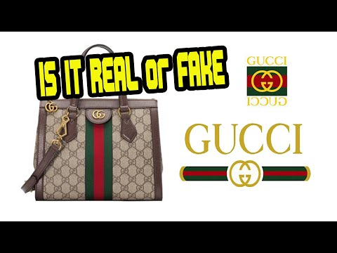 ca989fb82 Fake Gucci Bag Guide - The Gucci Bag Serial Number Check: Part 3 -  BAGAHOLIC 101