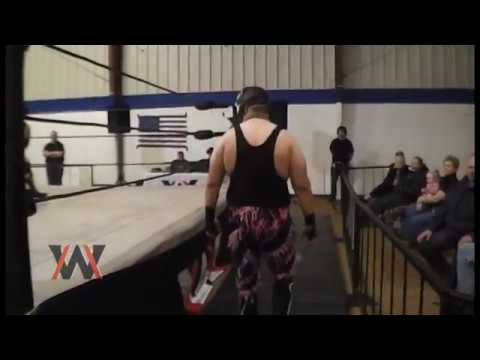 Tornado Tag Match - Egotastic vs. The Coalition vs. Mike Metal & Gutter