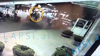 A1 Report - Video 'shock' e vrasjes së Santos të gjithë ja mbathin para killerave!