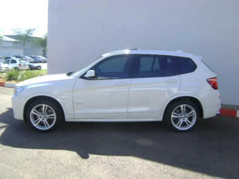 Used 2014 BMW X3 XDrive30d A F25 Auto For Sale | Auto Trader South