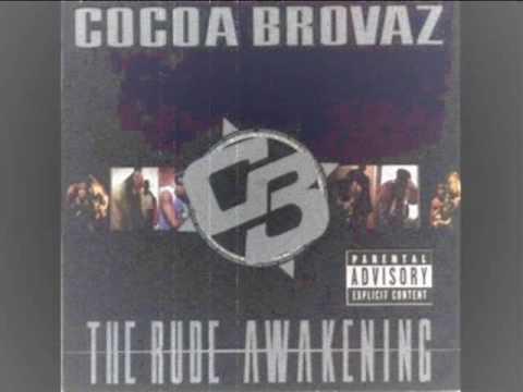 Cocoa Brovas Ft. Raekwon-Black Trump C-mix