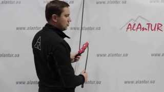 Обзор устройств для спуска десантер(Спусковое устройство ROCK EMPIRE Descender (десантер) купить http://www.alantur.ua/2511-sp-ustroistvo-rock-empire-descender-desanter.html ..., 2015-03-26T08:53:52.000Z)