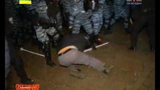 """Українські сенсації. Чому досі не """"очистили"""" правоохоронні органи України?"""