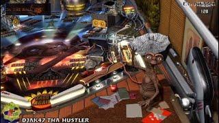 Pinball FX3 | E.T. (Universal) Pinball Table | Gameplay