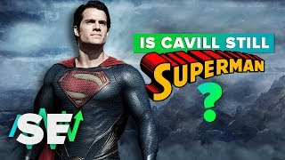 Henry Cavill out as Superman… maybe | Stream Economy #19