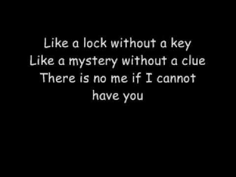 All About Your Heart -Mindy Gledhill W/LYRICS