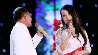 Gambar cover Căn nhà màu tím - Thiên Kim ft Chế Hiền - MV Sân khấu