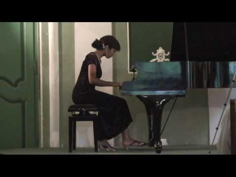 E Chopin Nocturn Poland July 28 2010.wmv