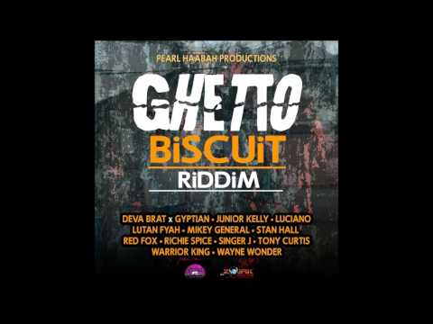 Ghetto Biscuit Riddim (Mix-Oct 2016 ) PEARL HAABAH PRODUCTIONS