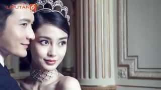 Model Seksi Hong Kong Ini Habiskan Ratusan Miliar untuk Pernikahan