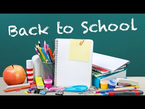 Kern County community prepares students for back to school needs