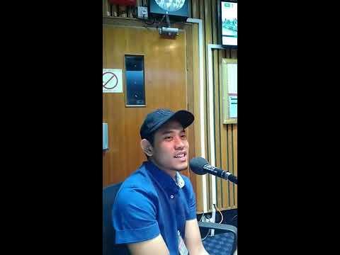 IG LIVE KHAI BAHAR TERBARU DI RADIO PELANGI FM BRUNEI, 24 NOVEMBER 2018
