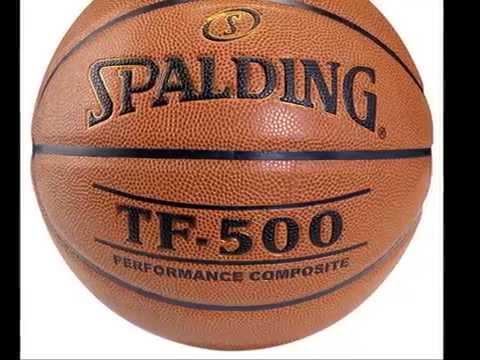 Баскетбольные мячи ведущих мировых производителей купить