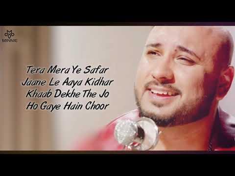 Maana Dil Da Hi Mera Hai Kasoor Full Song With Lyrics B Praak | Good Newwz