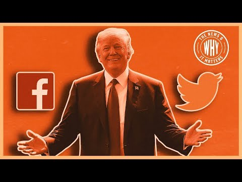An Inside Look Into Trump's Social Media Summit | The News & Why It Matters Ep. 330