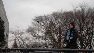 川崎フロンターレ 契約満了選手送別会 #4 鈴木選手
