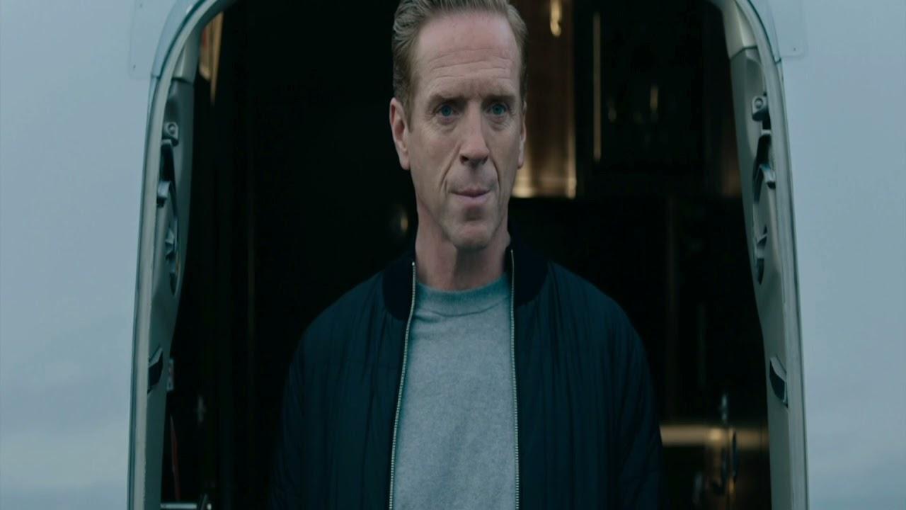 Damian Lewis's Final Scene In Billions (Bobby Axelrod) S5:E12
