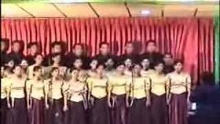 Unai chorale - Hallelujah Amen