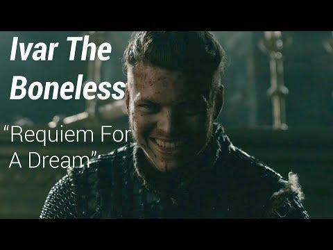 Vikings - Ivar The Boneless - Requiem For A Dream - Ivar's Evolution 2018