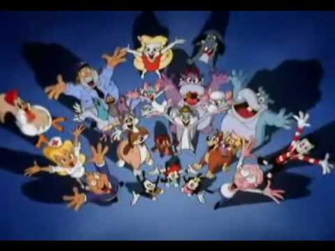 animaniacs   (intro completo)