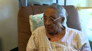 103-year-old Ga. woman banned from her church