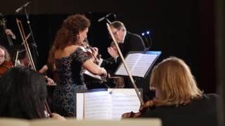I Jordi Cervelló. Concertino per a violí i orquestra de corda. Introducció