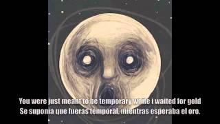 Steven Wilson - The Watchmaker subtítulos en español lyrics