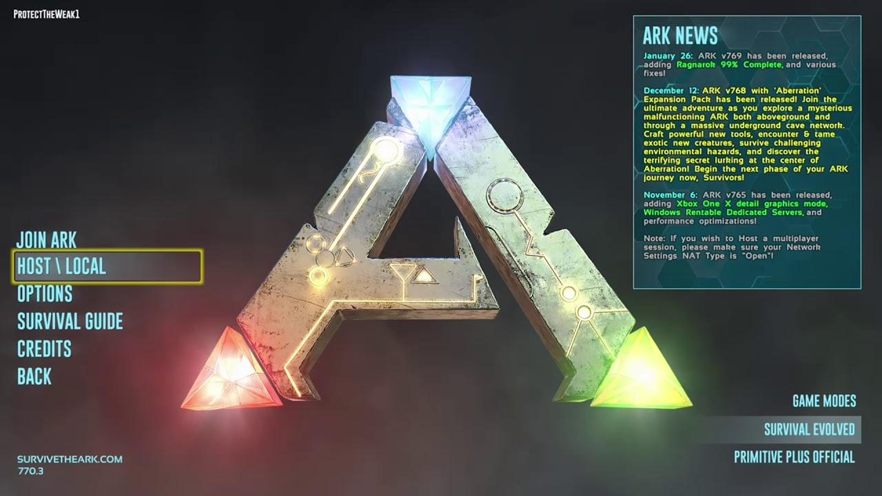 Ark maximum survivor level 130 guide youtube ark maximum survivor level 130 guide malvernweather Images