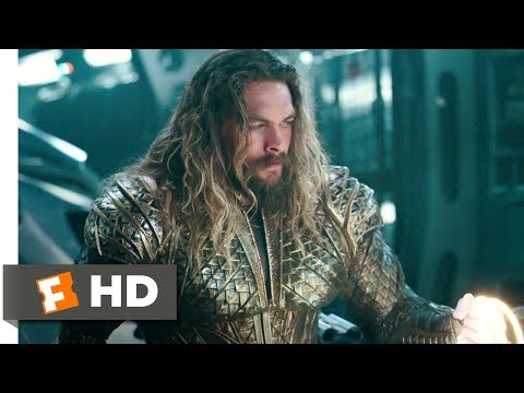 Justice League (2017) - Lasso of Truth Scene (6/10) | Movieclips