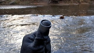 November River Hunting! - Found Special Forces Knife, Rings and More!