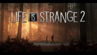 LIFE IS STRANGE 2 #1 | O INICIO DE UMA NOVA HISTORIA (PORTUGUES)